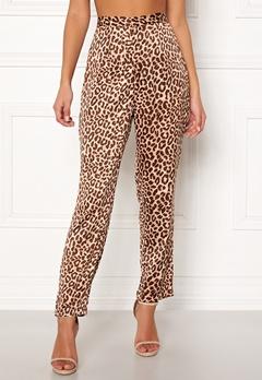 BUBBLEROOM Carolina Gynning Leo trousers Leopard Bubbleroom.no