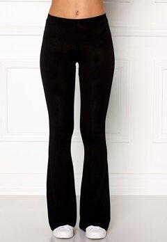 BUBBLEROOM Cozensa trousers Black Bubbleroom.no