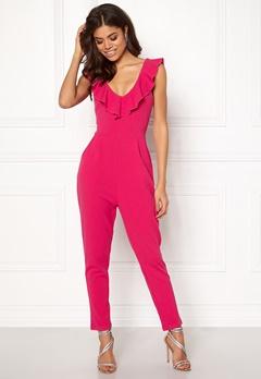BUBBLEROOM Cyra jumpsuit Pink Bubbleroom.no