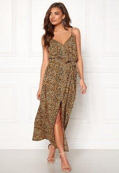 BUBBLEROOM Ellie dress Leopard Bubbleroom.no