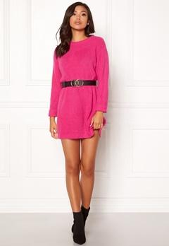 BUBBLEROOM Elsie knitted sweater Pink Bubbleroom.no