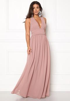 BUBBLEROOM Hampton dress Dusty lilac Bubbleroom.no