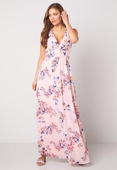 BUBBLEROOM Hampton dress Pink / Floral Bubbleroom.no