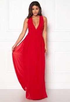 BUBBLEROOM Hampton dress Red Bubbleroom.no