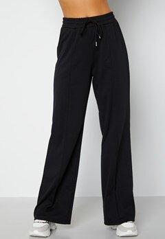 BUBBLEROOM Heiden soft sweat pants Black bubbleroom.no