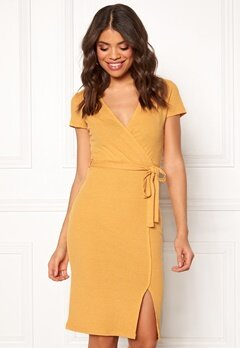 BUBBLEROOM Ilma dress Yellow Bubbleroom.no