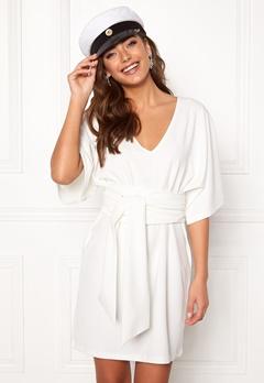 BUBBLEROOM Joelle dress White Bubbleroom.no
