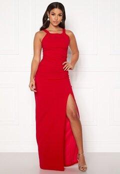 BUBBLEROOM Juniper dress Red Bubbleroom.no