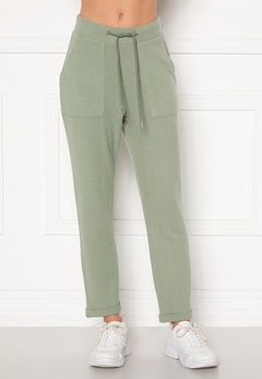 BUBBLEROOM Juno supersoft trousers Green Bubbleroom.no