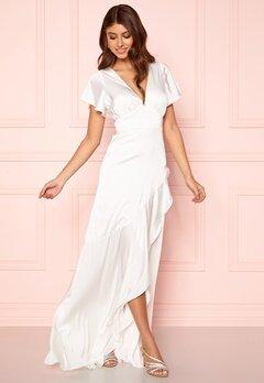BUBBLEROOM Lilibeth wedding gown White Bubbleroom.no