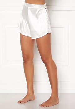 BUBBLEROOM Lorah shorts Winter white Bubbleroom.no