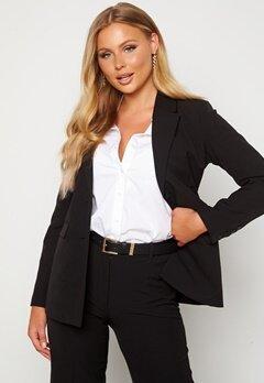 BUBBLEROOM Luisa suit blazer Black bubbleroom.no
