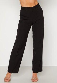 BUBBLEROOM Luisa suit trousers Black bubbleroom.no