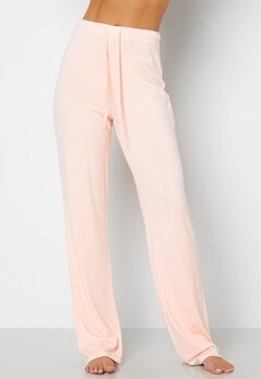 BUBBLEROOM Lynne soft pyjama pants  Light pink bubbleroom.no