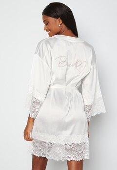BUBBLEROOM Meline robe White bubbleroom.no