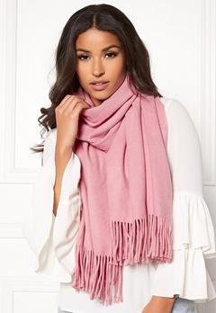 BUBBLEROOM Milla scarf Pink Bubbleroom.no