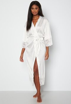 BUBBLEROOM Miria maxi robe White bubbleroom.no