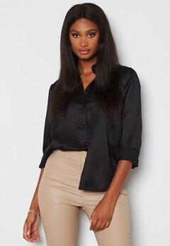 BUBBLEROOM Nicole shirt Black bubbleroom.no