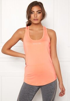 BUBBLEROOM SPORT Motivation sport top Apricote Bubbleroom.no