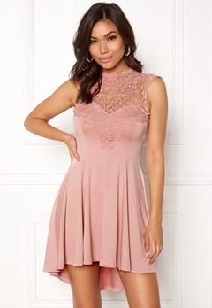 BUBBLEROOM Tamale dress Dusty pink Bubbleroom.no