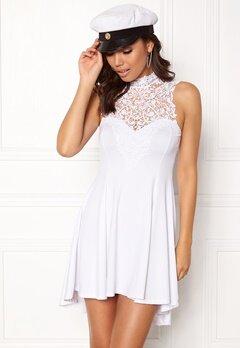 BUBBLEROOM Tamale dress White Bubbleroom.no