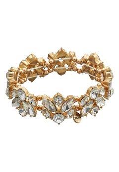 BY JOLIMA Monte Carlo Bracelet Crystal Bubbleroom.no