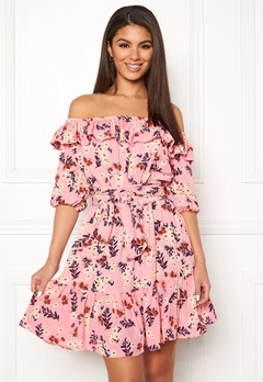 byTiMo Singoalla Dress 854 Bloom Bubbleroom.no