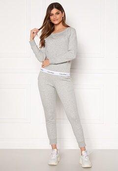 Calvin Klein Bottom Pant Jogger 020 Grey Heather Bubbleroom.no