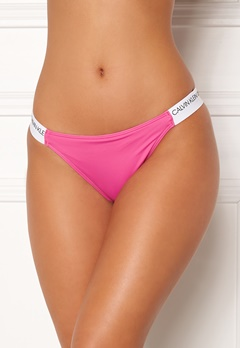 Calvin Klein Cheeky Bikini 658 Phlox Pink Bubbleroom.no