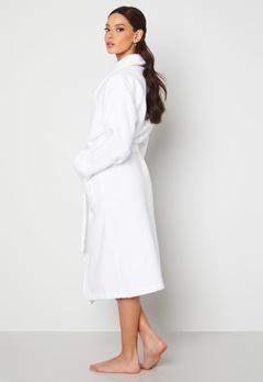Calvin Klein CK Robe 100 White bubbleroom.no
