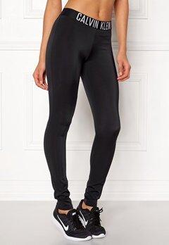 Calvin Klein Waistband Legging 001 Black Bubbleroom.no