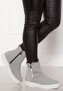 Canada Snow Mount Baker Boots Grey Suede Bubbleroom.no