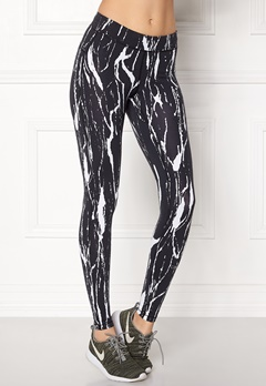 151714a8 Casall Flow 7/8 Tights 846 Flow White Bubbleroom.no