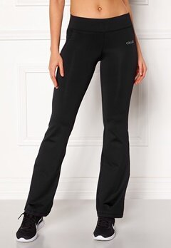 Casall Jazzpants 901 Black Bubbleroom.no