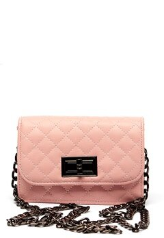 VERO MODA Cea Small Cross Over Bag Sepia Rose Bubbleroom.no