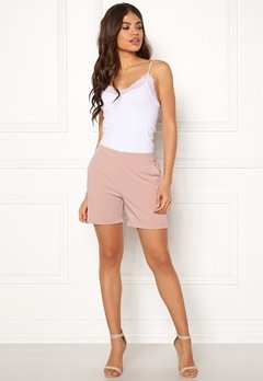 OBJECT Cecilie Shorts Adobe Rose Bubbleroom.no