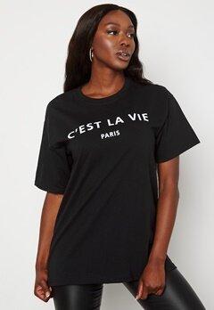 AX Paris C Black Bubbleroom.no