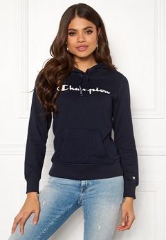 Champion Hooded Sweatshirt Sky Captain BS501NNY Bubbleroom.no