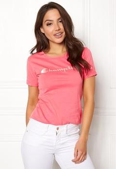 Champion T-shirt Celtics Camellia Rose Bubbleroom.no