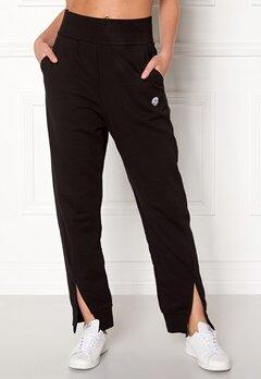 CHEAP MONDAY Haste Trousers Black Bubbleroom.no
