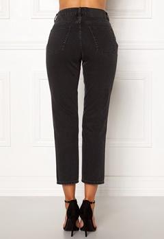CHEAP MONDAY Revive Jeans Syntax Black Bubbleroom.no