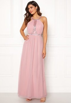 Chiara Forthi Anastasia embellished gown  Bubbleroom.no