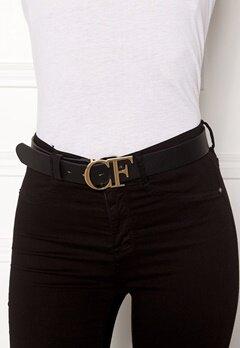 Chiara Forthi Barletta belt Black Bubbleroom.no