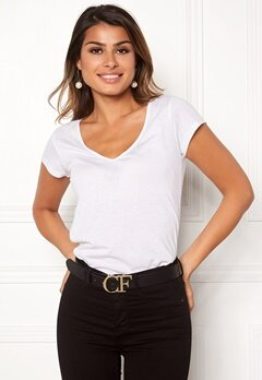 Chiara Forthi Barletta belt Black Bubbleroom.no