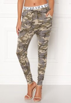Chiara Forthi Cadenza camo pants Camouflage Bubbleroom.no