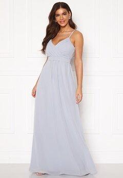 Chiara Forthi Dorsia Dress Light blue Bubbleroom.no