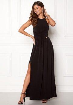 Chiara Forthi Erica Maxi Dress Black Bubbleroom.no