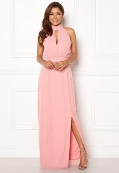 Chiara Forthi Fortuna Gown Pink Bubbleroom.no