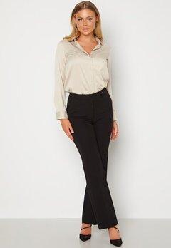 Chiara Forthi Gustina suit pants Black bubbleroom.no