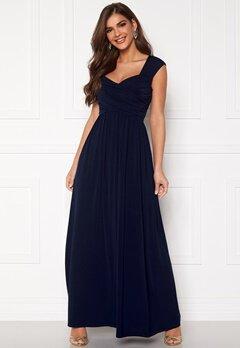 Chiara Forthi Kirily Maxi Dress Blue Bubbleroom.no